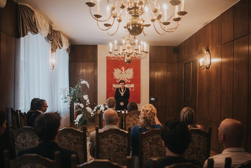 usc wągrowiec ślub