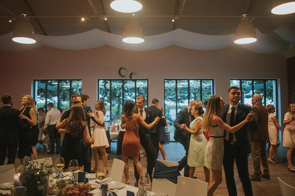 dobra truskawka wesele wągrowiec sala ślub