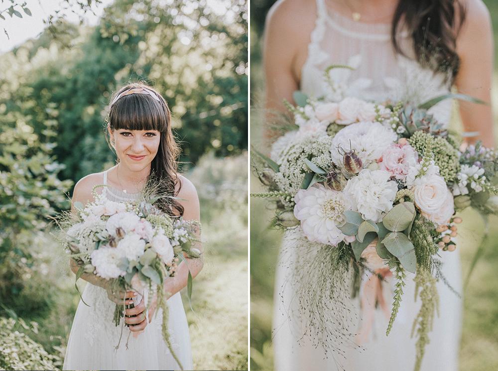 polna zdrój wedding wesele ślub panna młoda bukiet