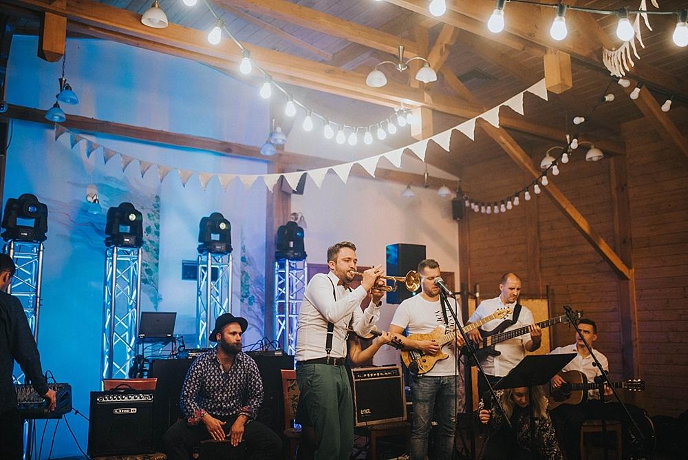 koncert na weselu toruń ślub barbarka