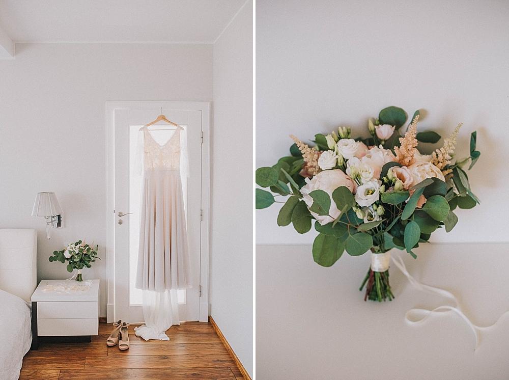 bukiety bankiety suknia ślubna weddingroom gdynia