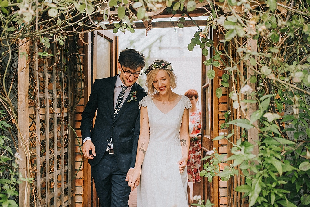stara oranżeria w mrokowie ślub warszawa zieleń plener