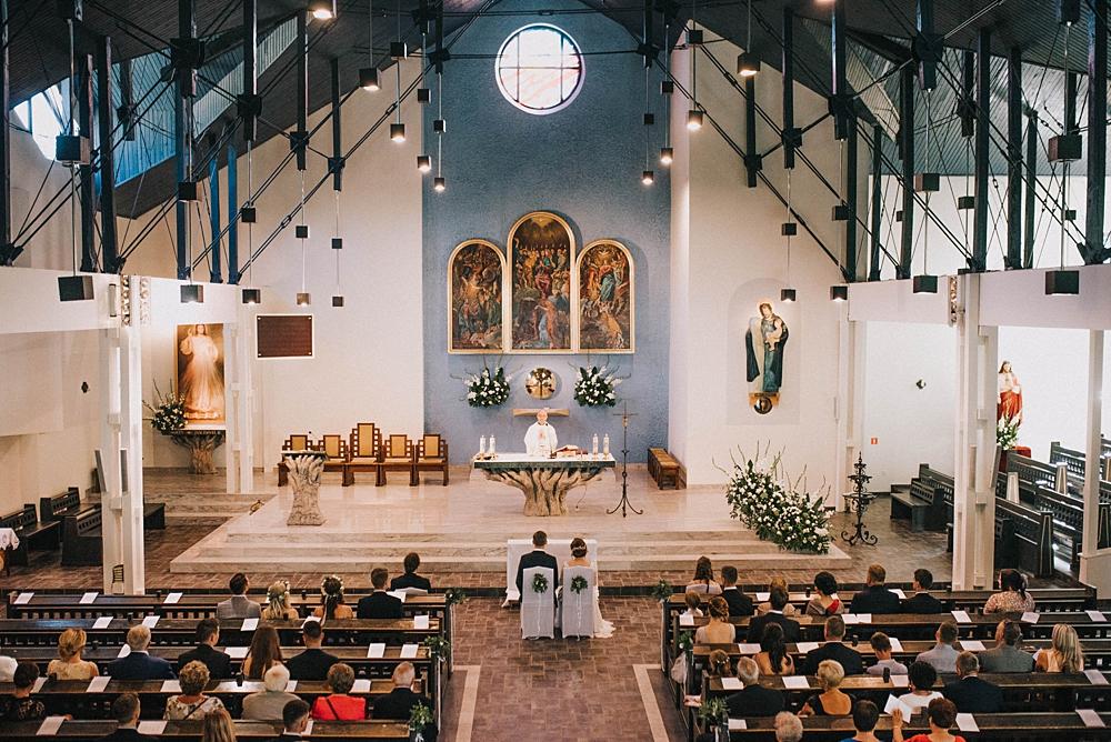 sanktuarium w matemblewie ślub kościół gdańsk