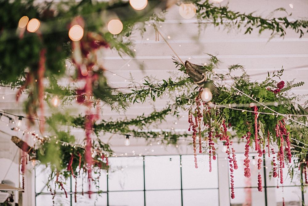 polna zdrój cosy autumn wedding sabada dekoruje florist