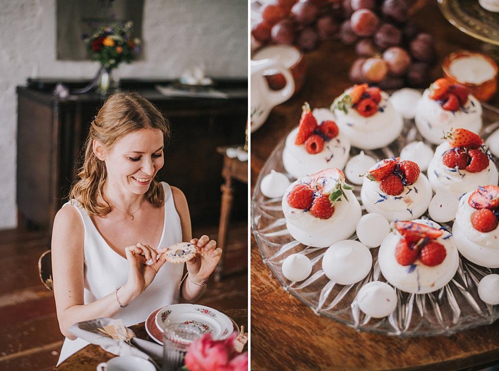 ceglarnia pracownia słodkie ślub bezy