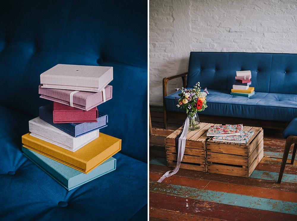 snap albums pudełka na zdjęcia fotograf ceglarnia