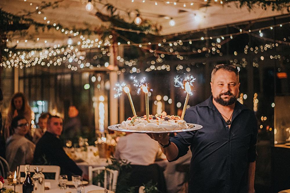 polna zdrój pavlova tort ciasta wesele
