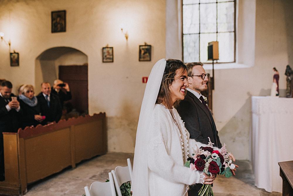 kościół we wleniu ślub kościelny polna zdrój
