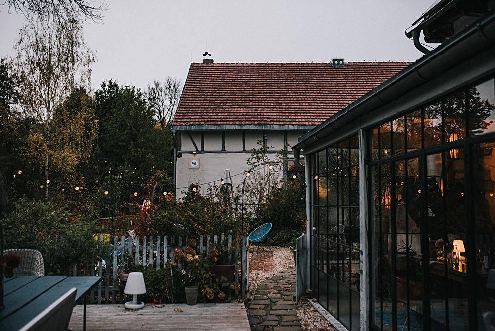 polna zdrój jesienny ślub