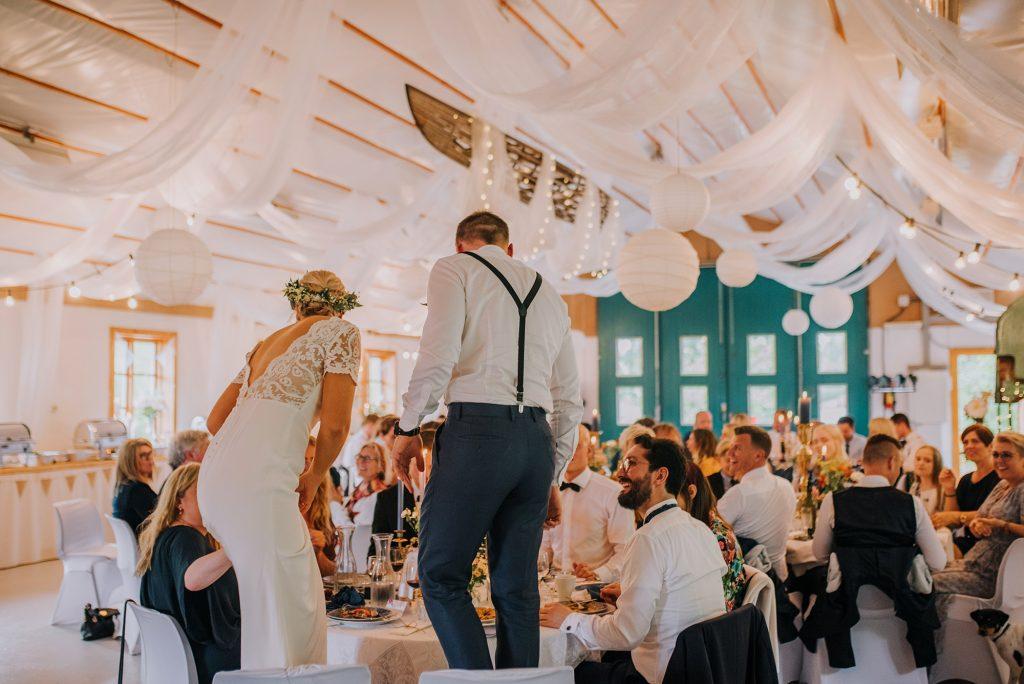 ślub w norwegii norweskie tradycje ślubne