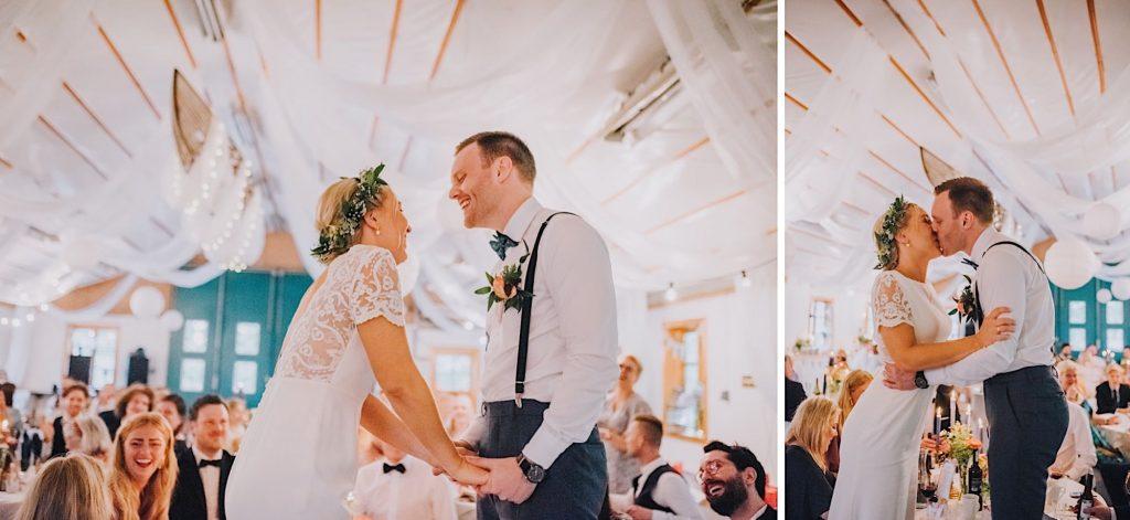 ślub w norwegii tradycje ślubne