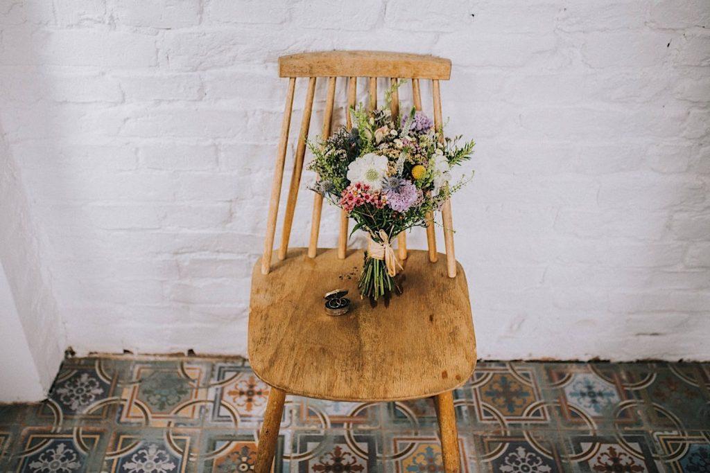 farma florystyczna bukiet ślubny polne kwiaty ceglarnia